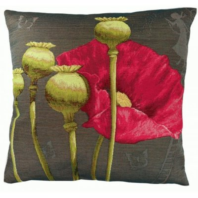 Art de Lys papaver poppy-5