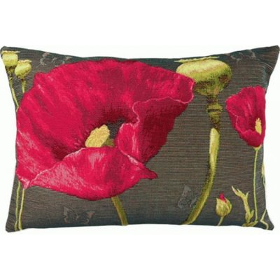 Art de Lys papaver poppy-6