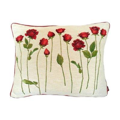 Art de Lys rode rozen-5