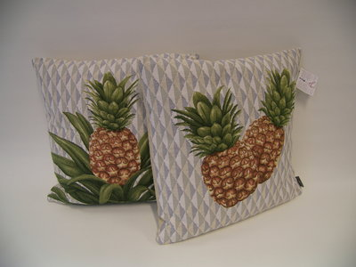 Art de Lys ananas set1-2st
