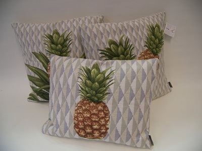 Art de Lys ananas set2-3st