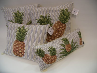 Art de Lys ananas set3-4st