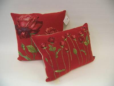 Art de Lys rode rozen set1-2st