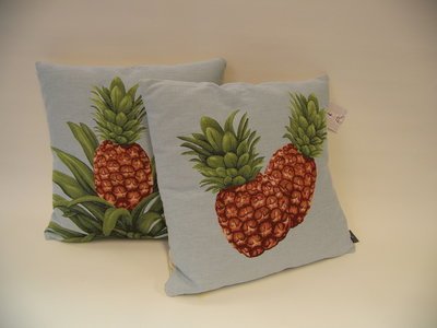Art de Lys ananas set4-2st