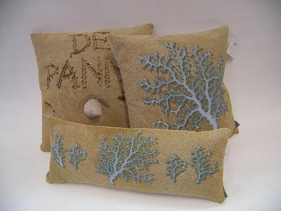 Art de Lys koraal de panne set-3st