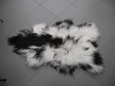 Ijslandse schapenvacht 09