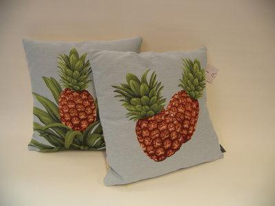 Art de Lys ananas set4-2st